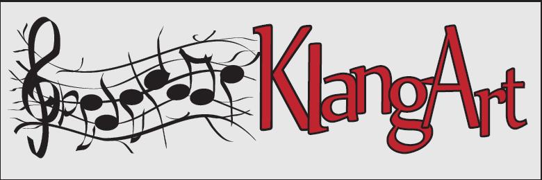 Logo KlangArt